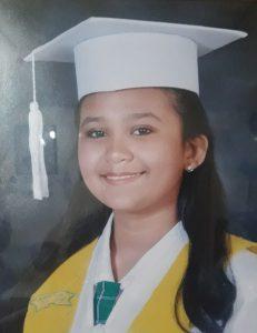 Jayvielynn Santos