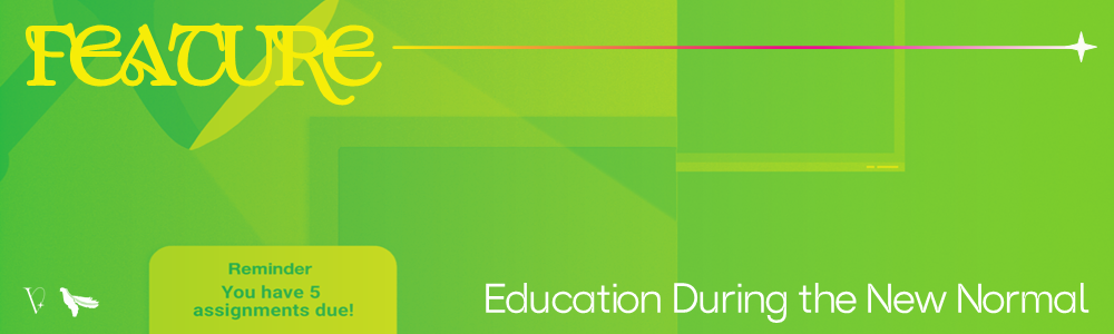 Education New Normal _ Feature